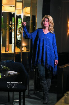 PULL / PANCHO  52179