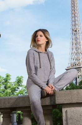 Sweat capuche 54181  &  Pantalon 54180